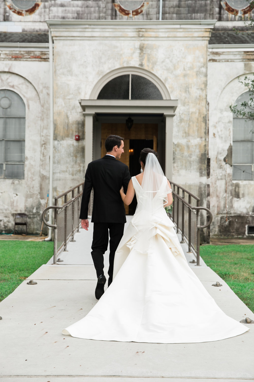 Katherine  Victoire gown  | New Orleans, LA | 2016    Brocato Photography