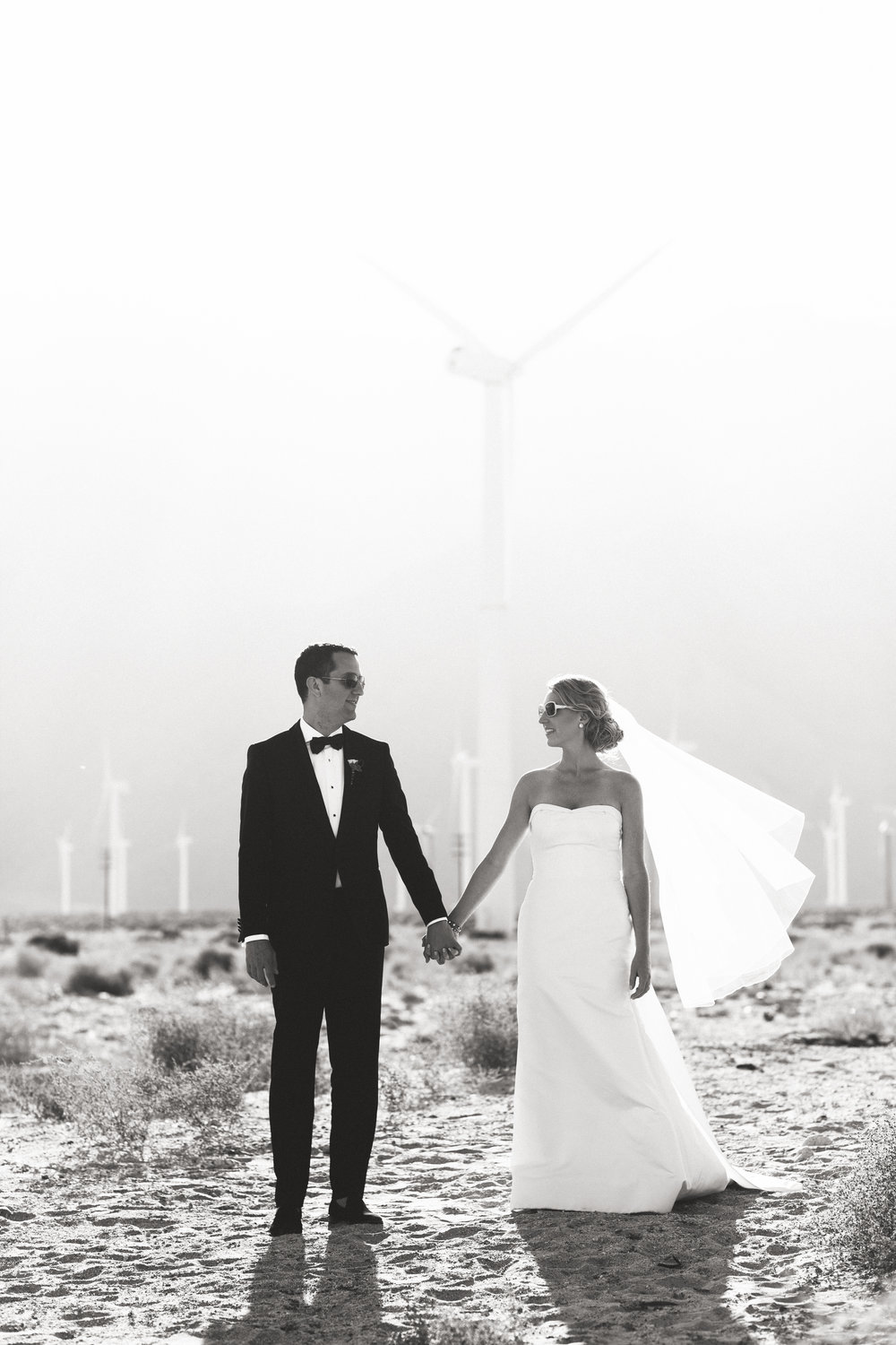 Katie Gentry gown I Palm Springs, CA I 2016 Vitae Weddings