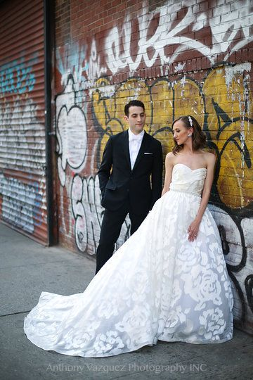 Lauren  Louvre gown I Manhattan, NY I 2016  Anthony Vazquez Photography