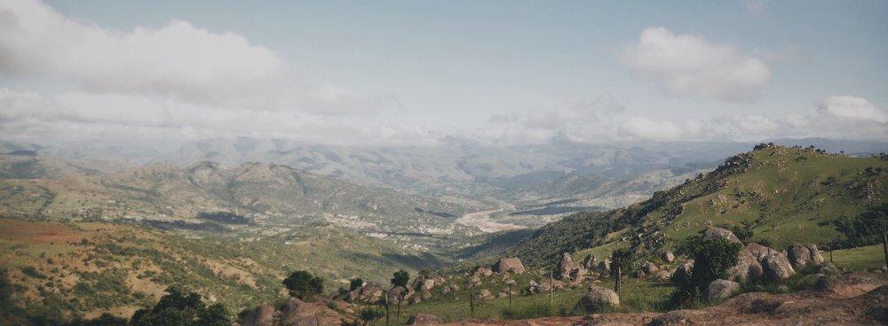 Piggs Peake, Swaziland
