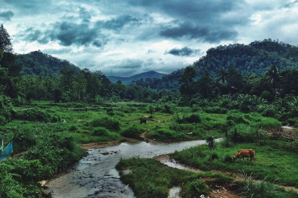 Mae Sot, Thailand
