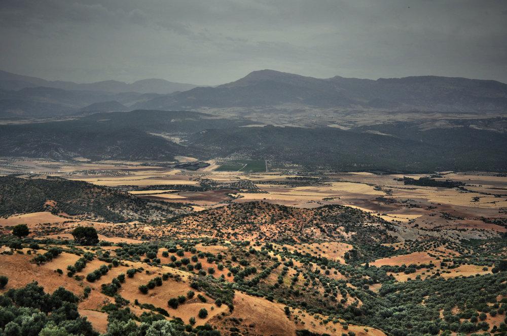 Ahermoumou, Morocco