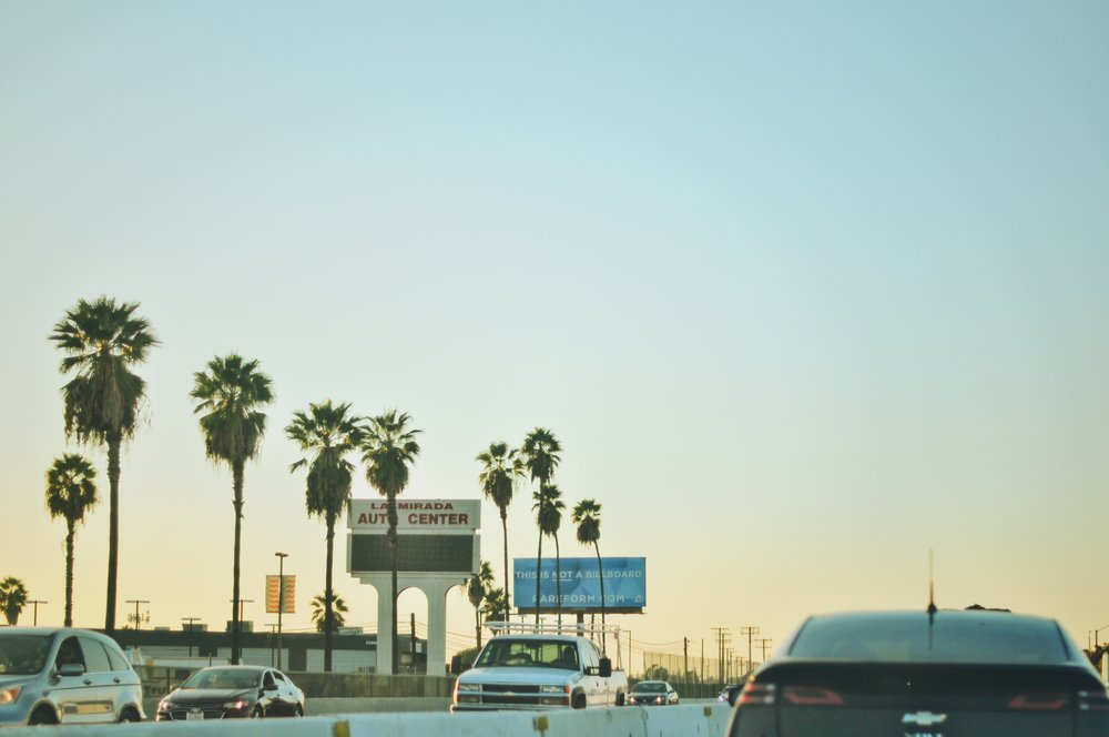 #279 Friday Night Freeway.JPG