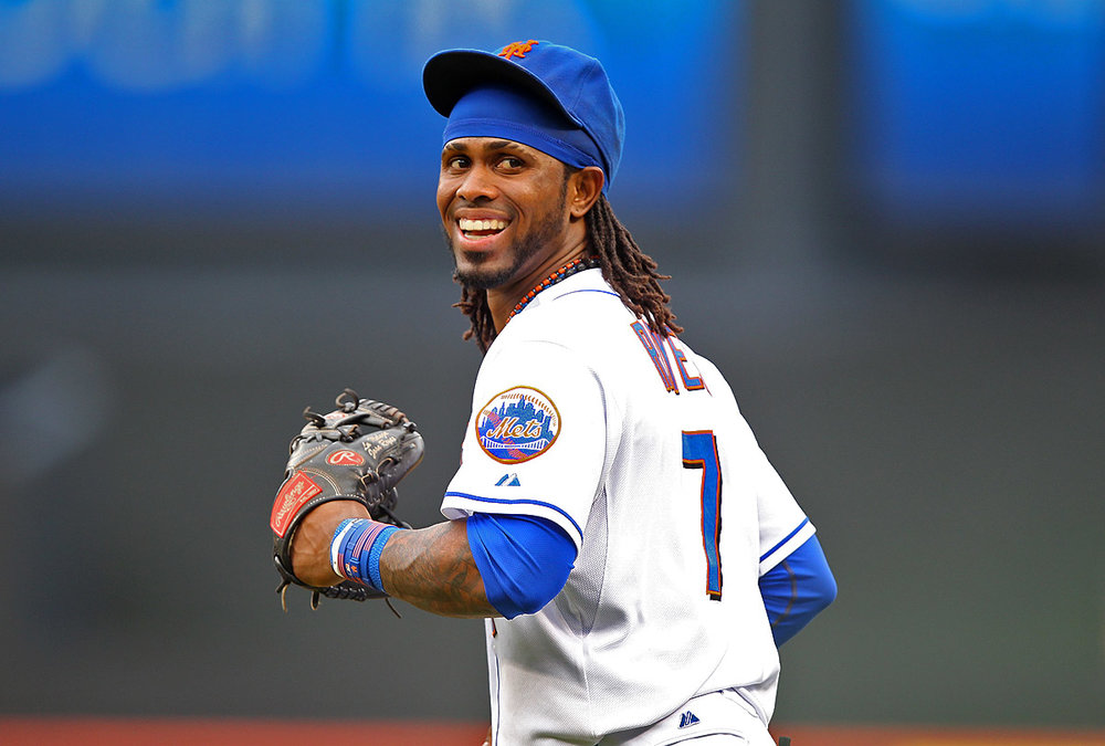 How Jose Reyes' Celebrated Return Reveals Flaws in MLB's Domestic Abuse Policy - Good Men Project