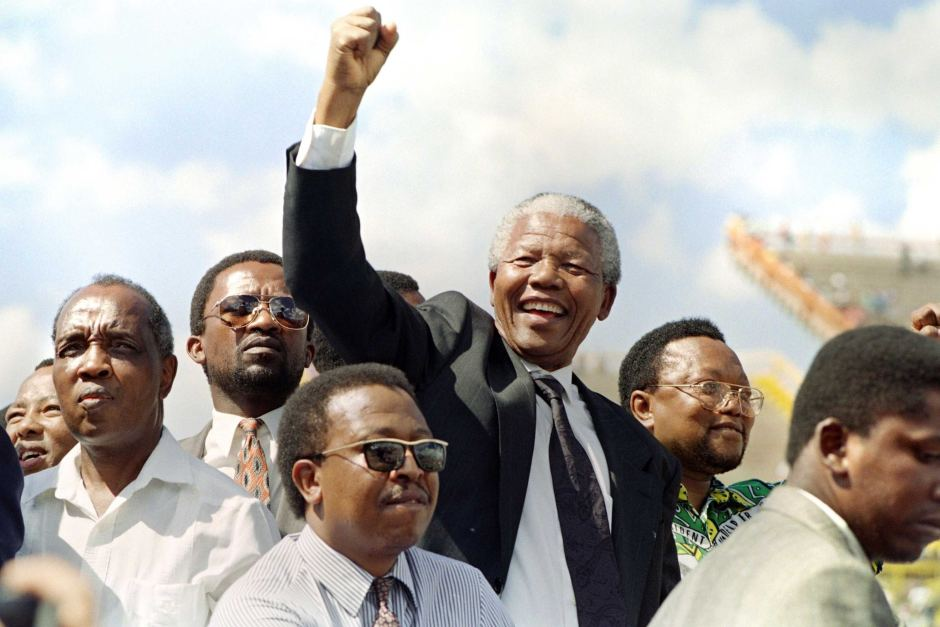 How Nelson Mandela Accomplished the Impossible - Relevant Magazine