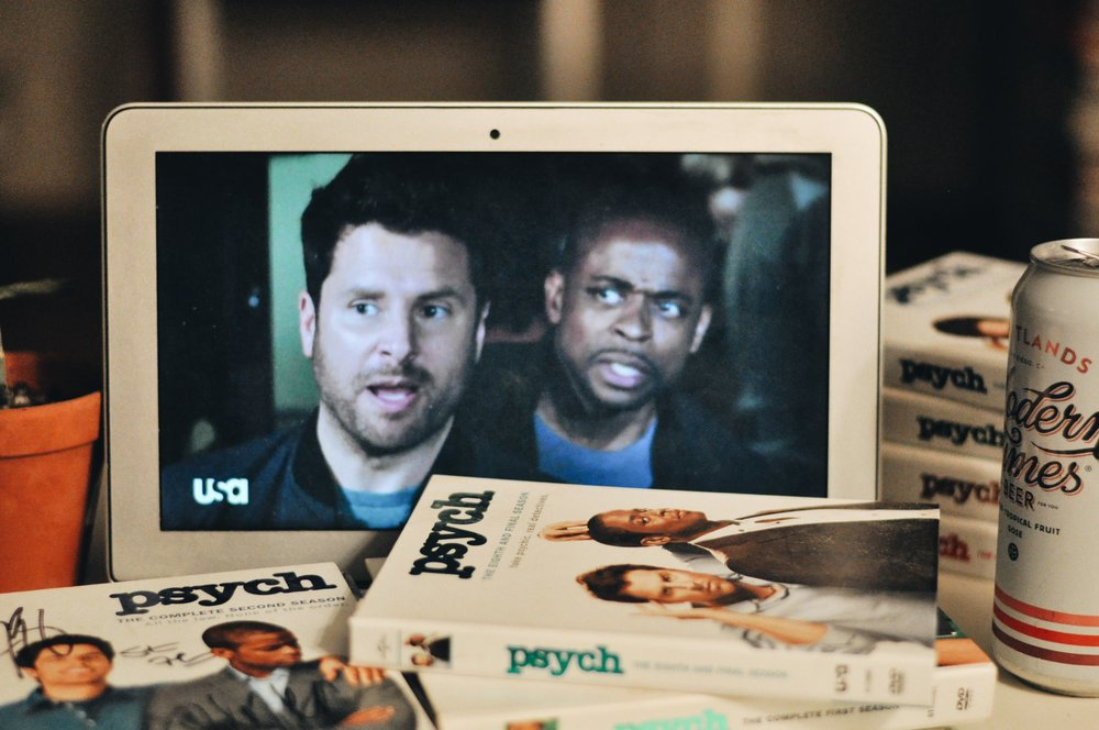 #341 Psych the Movie.JPG