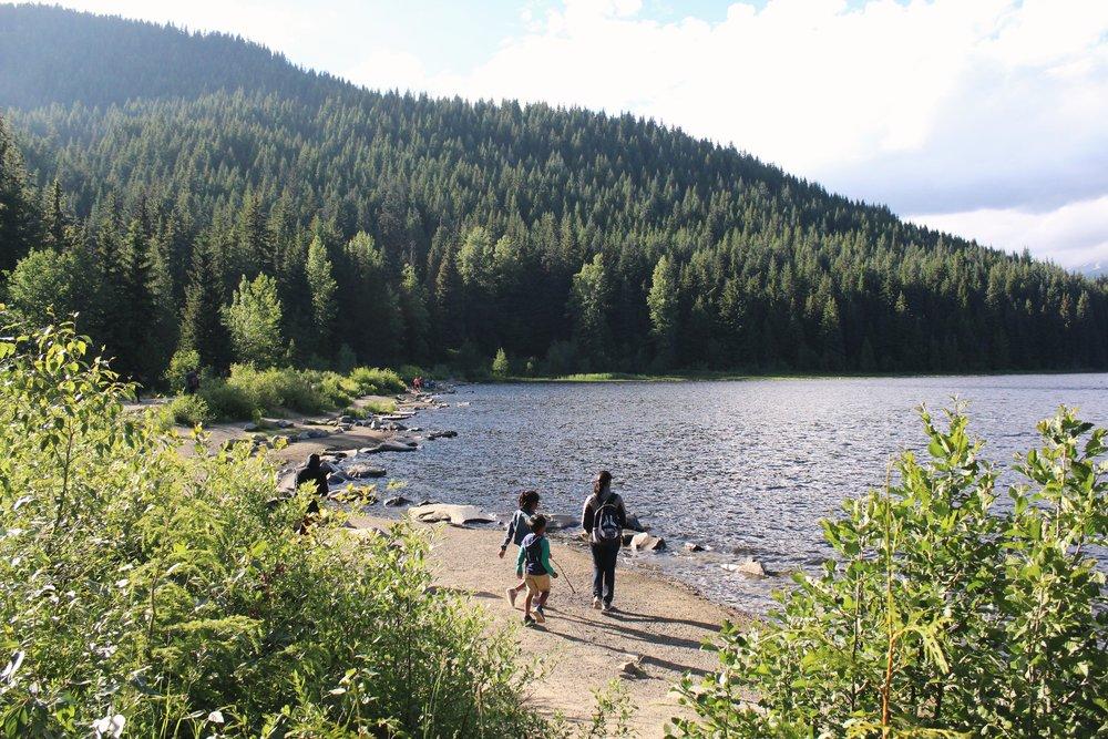 #180 Trillium Lake.JPG