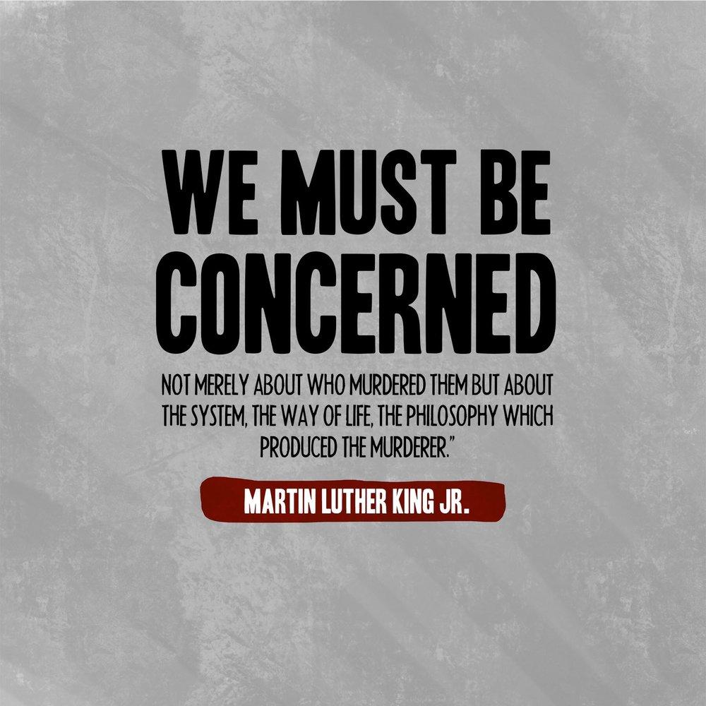 08 We Must Be Concerned.JPG