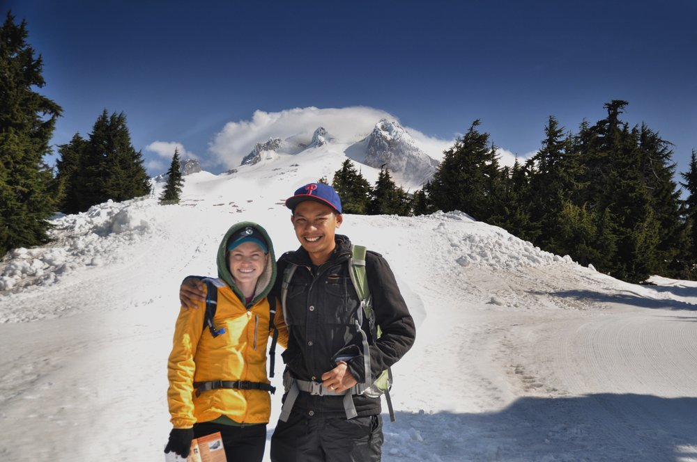 Mt. Hood With Dee.jpg