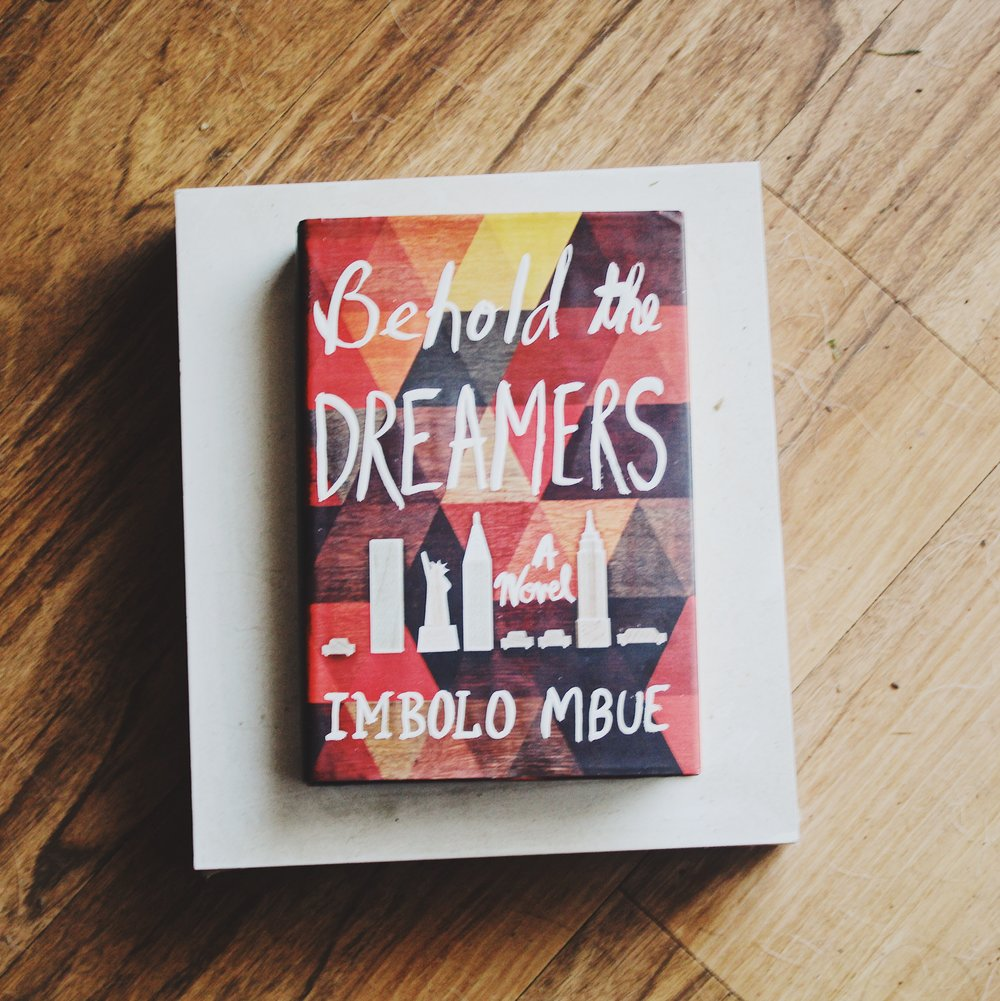 #42 Behold the Dreamers.JPG