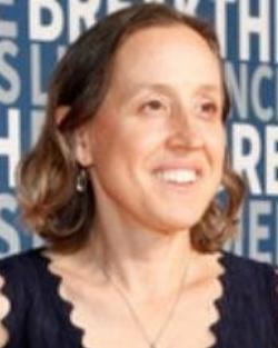 Janet Wojcicki, PhD, MPH   UC SAN FRANCISCO