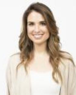 Amanda Gilbert, BA