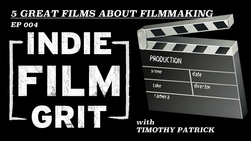 Indie Film Grit podcast