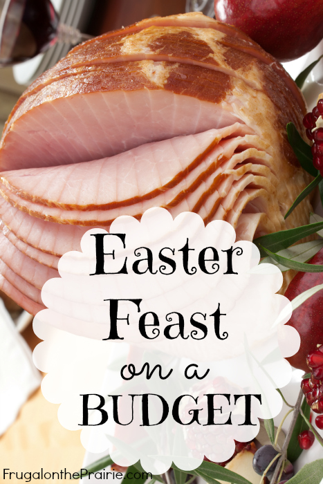 The holidays should be both affordable and delicious. Follow these easy tips for how to save money on your Easter meal.