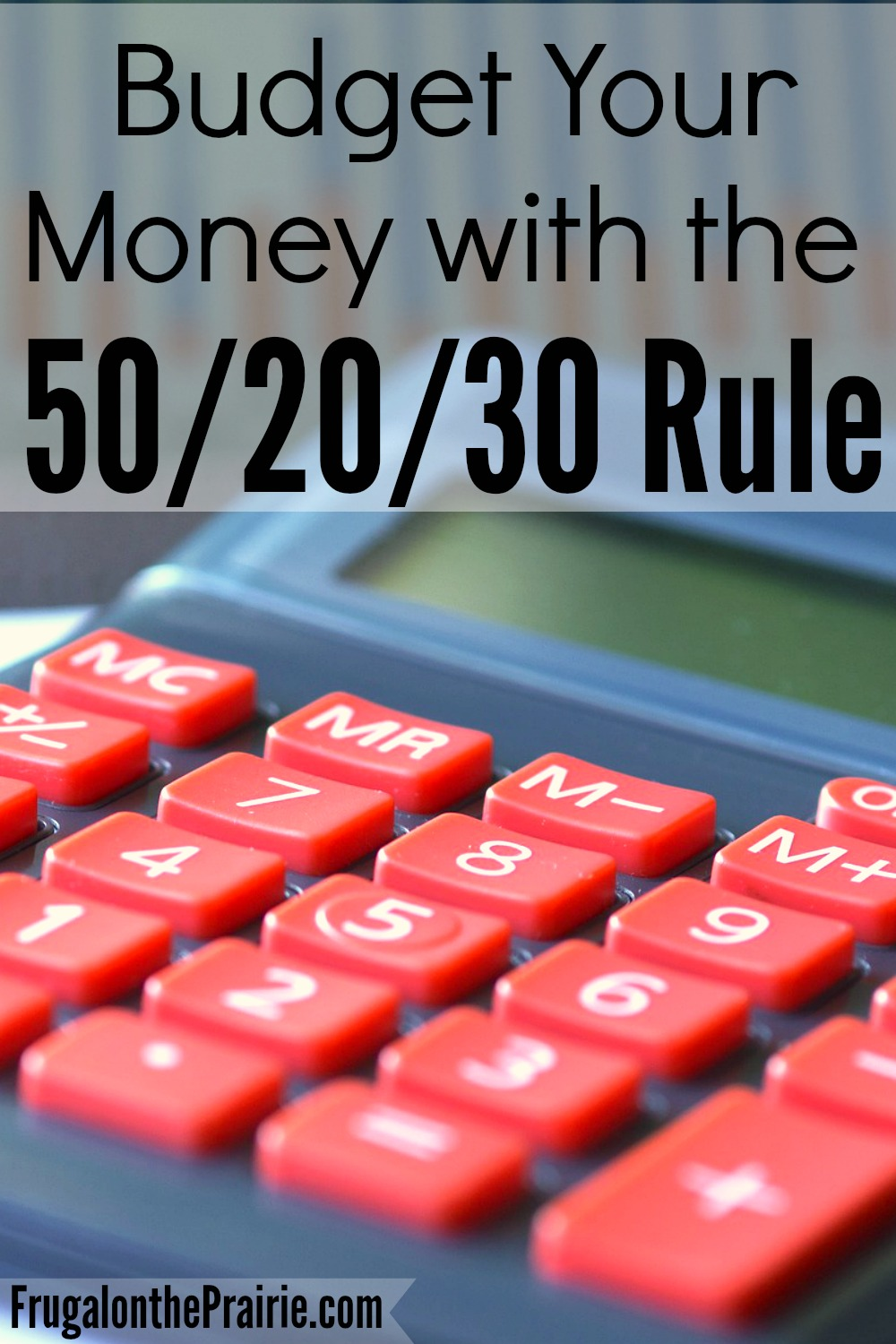budget your money with the 50 20 30 rule allison lindstrom