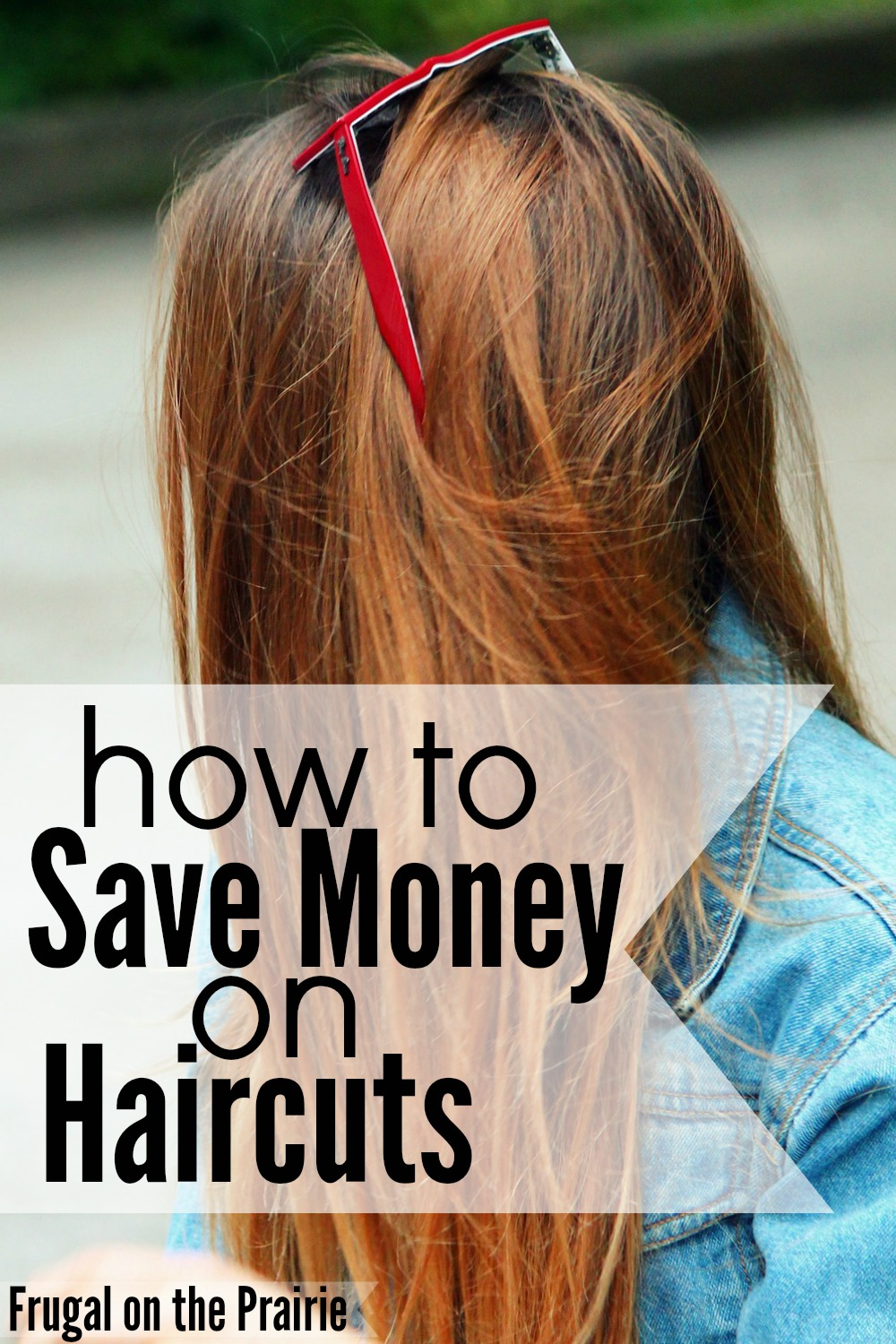 Visiting a hair salon is simultaneously the worst and best part of my to-do list. Here's how I save money on haircuts!