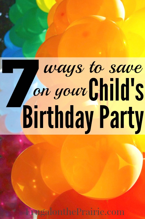 Looking to save money on a kid birthday party? Here are the best ways to make their special day both fun and affordable.
