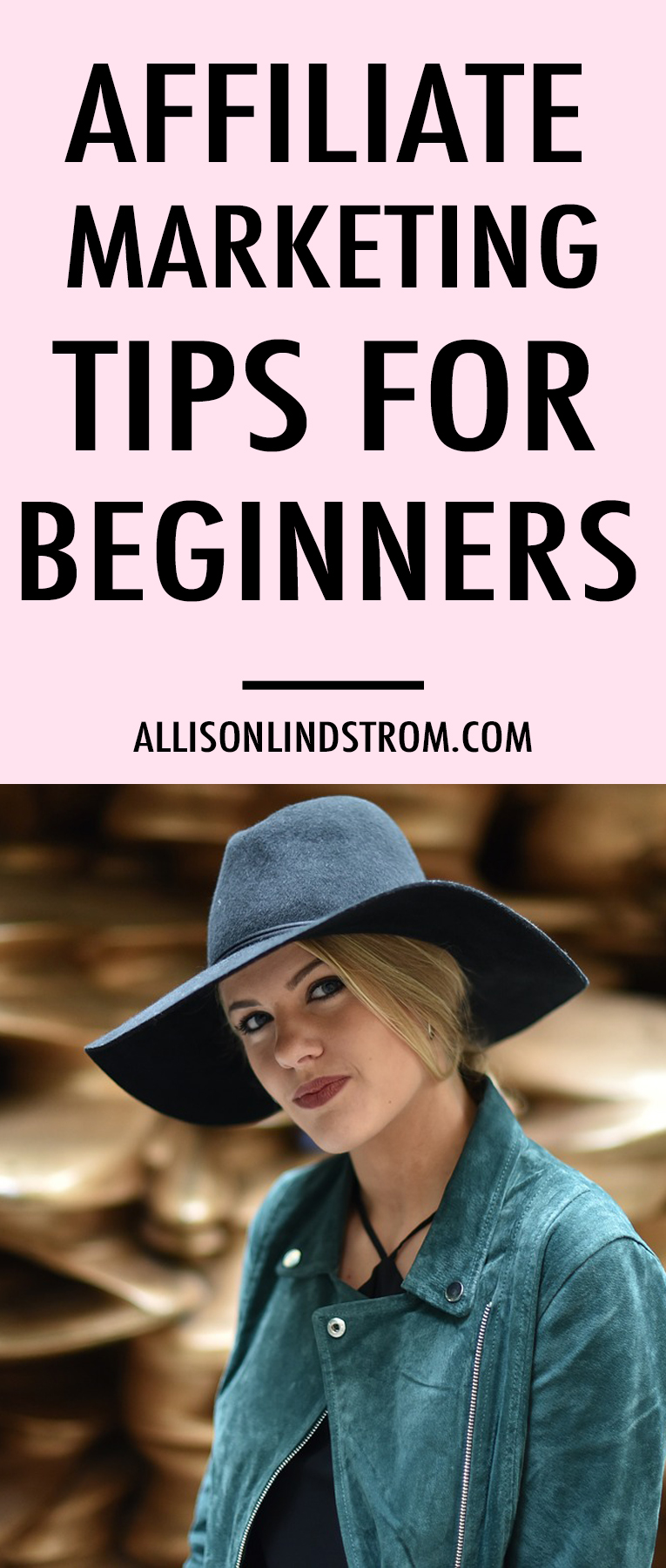 Ready to make money online by using affiliate marketing? For example, you can make money as an Amazon affiliate and earn commissions but it can be a tricky pond to swim in.Here are my favorite tips for beginners! ||Affiliate Marketing Tips for Beginners