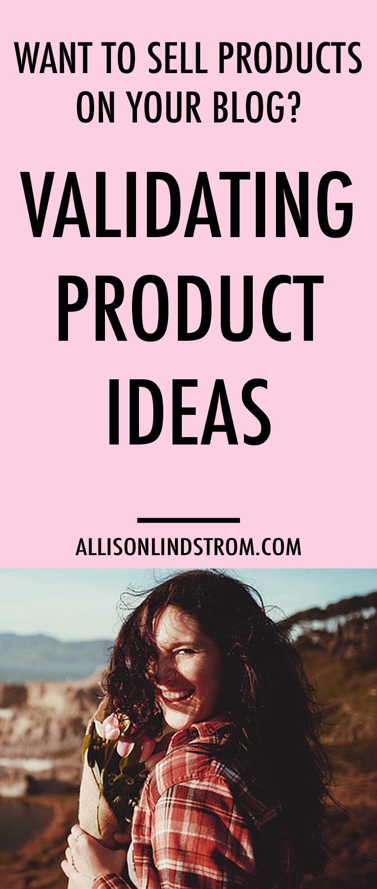 "Validating product ideas is a must-have on your to-do list for making money online! I never recommend just creating a product on the fly and hoping it sells. Use these tips and tricks for making sure ""Launch Day"" is a success!"