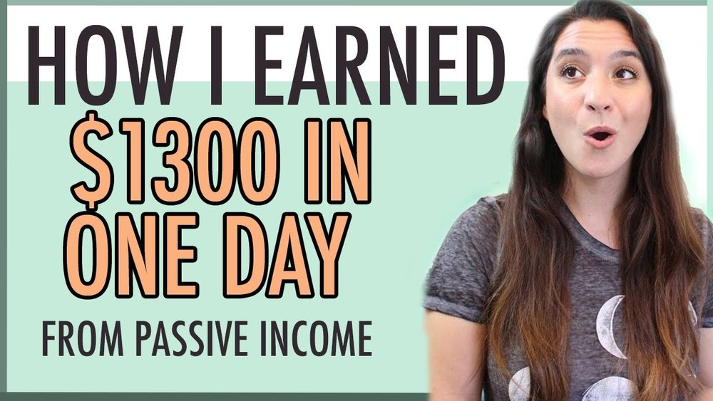 MAKE MONEY BLOGGING ● HOW I EARNED $1,300 IN ONE DAY ● PASSIVE INCOME.jpg