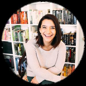 Allison Lindstrom , Creator & Editor