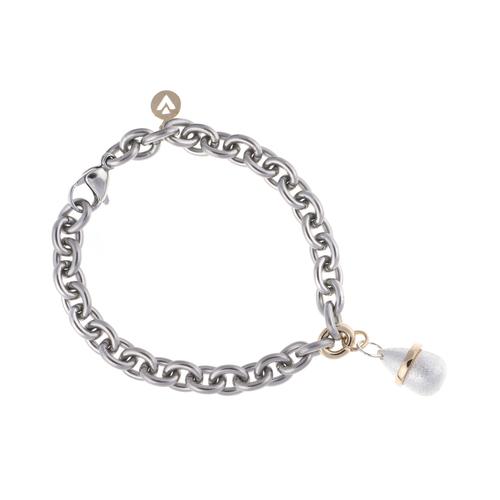 Bracelet Pendant Van bergen drpe bracelet with silver pendant north forest van bergen drpe bracelet with silver pendant audiocablefo