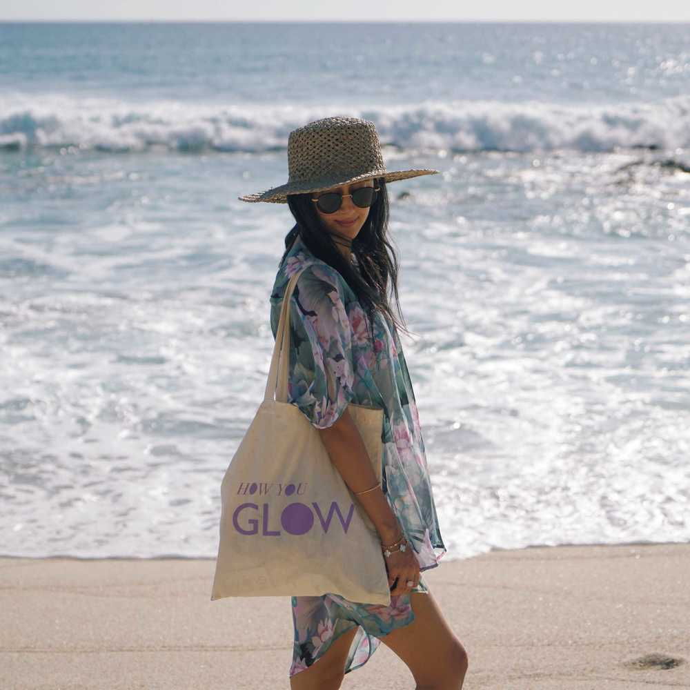 Tara Sowlaty & How You Glow