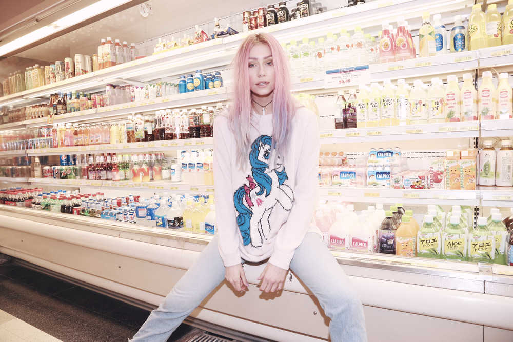 Shannon Barker: Newmark Models