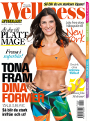 Fitness Lifestyle May 2015