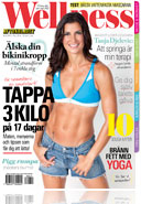 Lifestyle Fitness June 2013