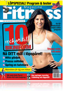 Fitness Magazine April 2011