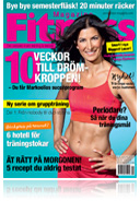 Fitness Magazine September 2010
