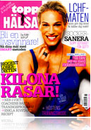 Topp Halsa November 2010