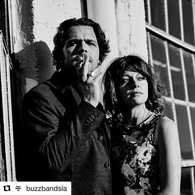 "🏖🌊✨💋Repost @buzzbandsla with @repostapp ・・・ Premiere: the ""accidental love child"" collab between Nashville's Kate Tucker and LA-based Ross Flournoy, Little Reader. Does total joy make you wriggle with cognitive dissonance? Pore over ""Disappearing One"" and give your heart the snap-crackle-pop it deserves. RIYL: Stars, the Go-Gos, Tennis and a touch of Blonde Redhead 🐞 Sprinkle some sunshine into your day via buzzbands.la"