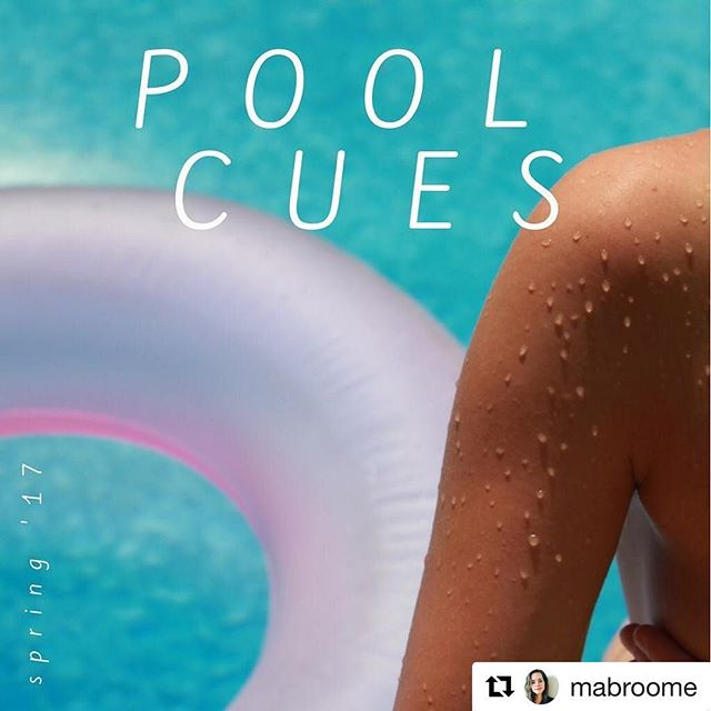 🏖☀️💋🌊👙🦑#Repost @mabroome (@get_repost) ・・・ I always learn something about myself when I make a new playlist. This one was a trip - hope you love it. [link in bio]