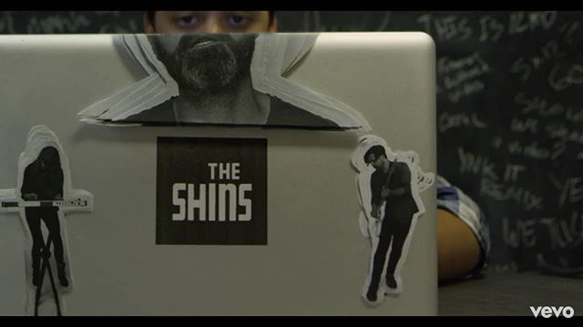 The Watrous in his natural habitat. @theshins @markwatrous this video is dope 👯🚌🕺🏽🦑
