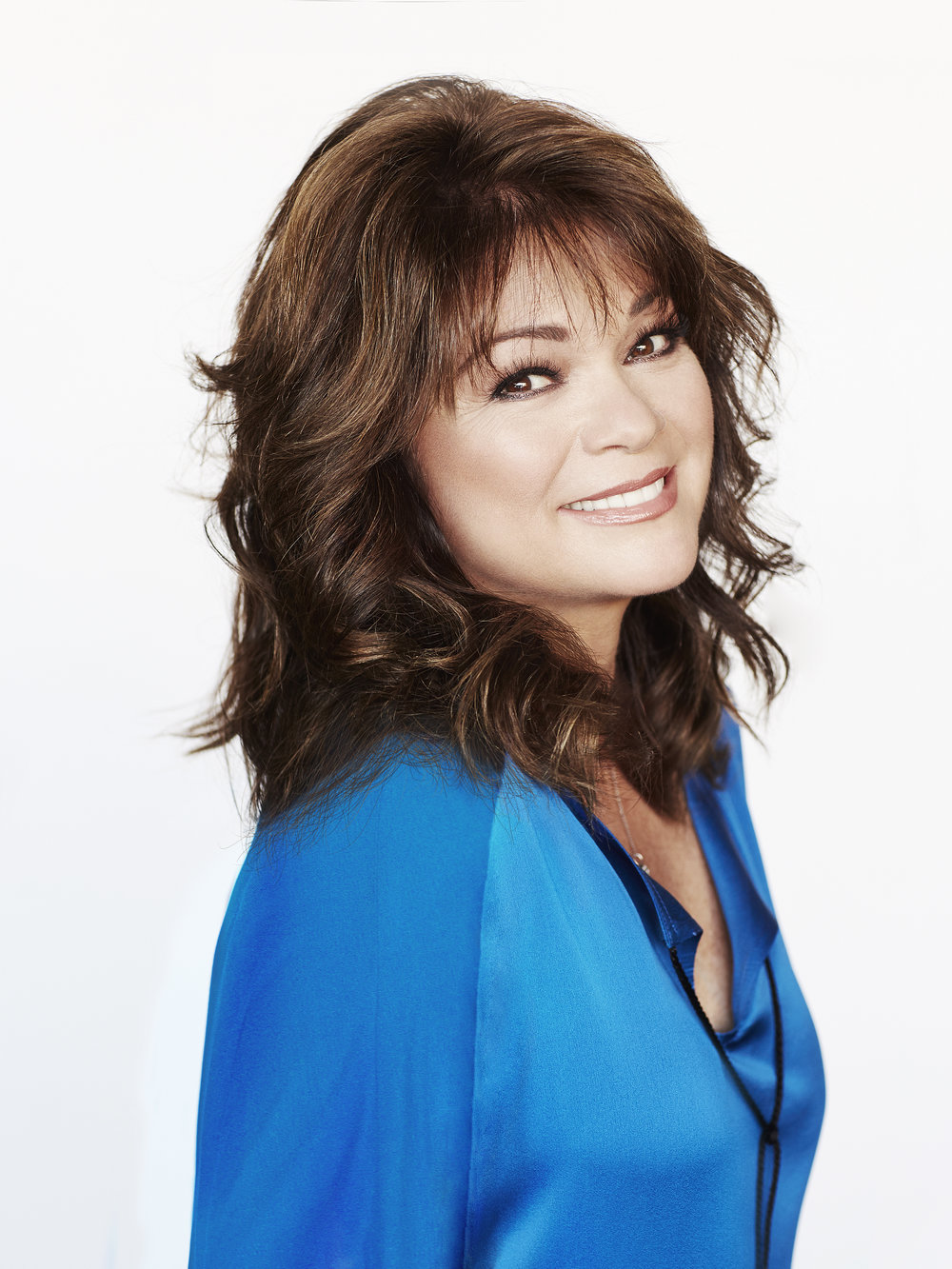 Valerie Bertinelli 2017 Valerie's Home Cooking