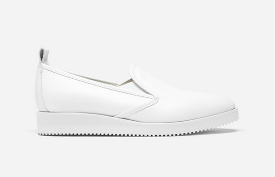 The Leather Street Shoe | Everlane