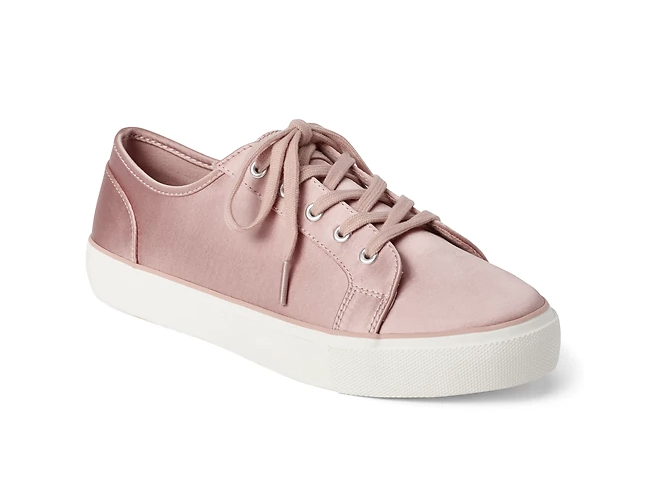 Satin Sneakers | GAP
