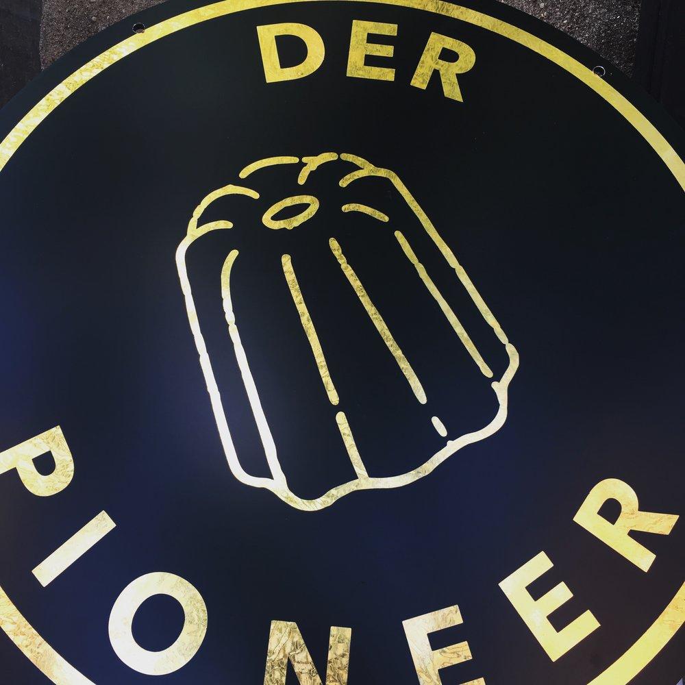 Der Pioneer
