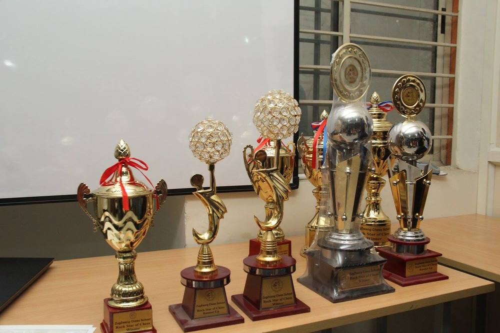 Chess Tournaments in Bangalore
