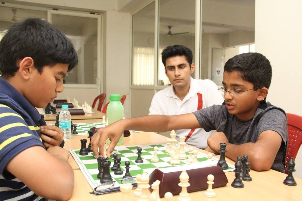 Rapid Chess Tournaments in Bangalore