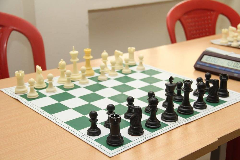 Chess Tournaments Kids Bangalore