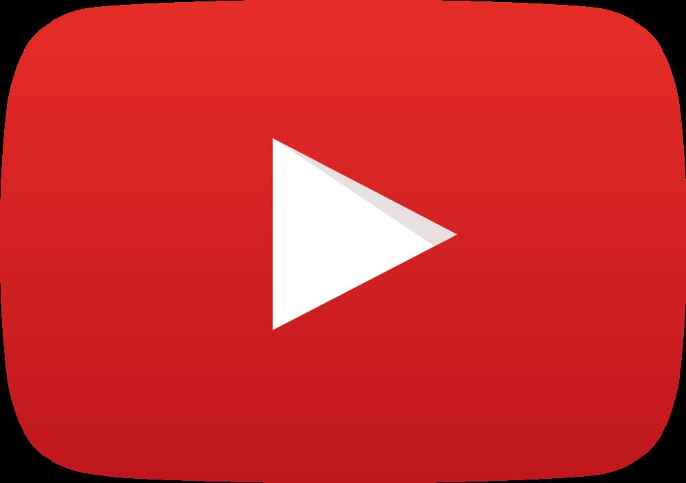 Youtube Icon 64x64 – Billy Knight