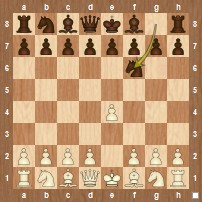 Alekhine Defense