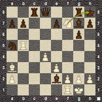 Grunfeld Defense Mate