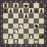 Sicilian Defense Mate