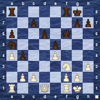 Find the Fork       (White to Move)