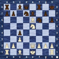 Find the Best Move (White to Move)