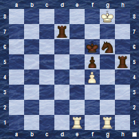 Mate in 2 (White to Move)